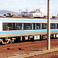 JR四国 2000系 TSE 量産改造車② 2200形