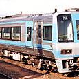 JR四国 2000系 TSE 量産改造車③ 2100形