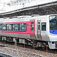 JR四国 N2000系 特急南風15号① 2450形 2459