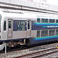 JR四国 5000系 M3編成① 5100形 5103 快速マリンライナー