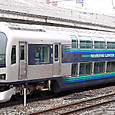JR四国 5000系 5100形 5101