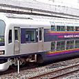 JR四国 5000系 5100形 5106