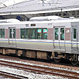 JR西日本 223系5000番台 P6編成② クモハ223-5006 快速マリンライナー
