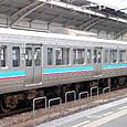 JR四国 6000系 02F② 6200形 6202 T