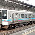 JR四国 6000系 02F③ 6100形 6102 Tc