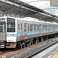 JR四国 6000系 02F