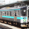JR四国 7000系 7000形 Mc 7003