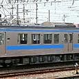 JR四国 7000系 7000形 Mc 7013