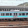 JR四国 7000系 7100形Tc 7105