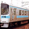 JR四国 7000系 7000形 Mc 7016