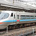 JR四国 8000系 L6編成⑧ 8006