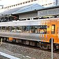 JR四国 8000系リニューアル車⑥ L01編成 8150形 M1 8151 特急「しおかぜ」