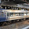 JR四国 8000系リニューアル車⑤ L01編成 8300形 T 8301 特急「しおかぜ」