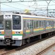 JR東海 211系6000番台 G7編成① クハ211-5055 静岡車両区