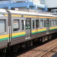 JR東海 211系5600番台 SS06編成② モハ211-5060 東海道本線用 静岡車両区