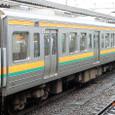 JR東海 211系5600番台 SS11編成② モハ210-5065 東海道本線用 静岡車両区