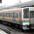 JR東海 211系5600番台 SS11編成③ クモハ211-5617 東海道本線用 静岡車両区