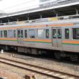 JR東海 211系5000番台 K12編成③ モハ211-5022 中央線 関西線用 神領車両区