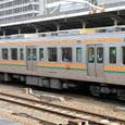 JR東海 211系5600番台 K4編成③ モハ211-5067 中央線 関西線用 神領車両区