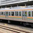 JR東海 211系5600番台 K4編成② サハ211-5002 中央線 関西線用 神領車両区