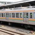 JR東海 211系5000番台 K12編成② サハ211-5010 中央線 関西線用 神領車両区
