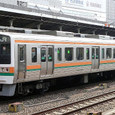 JR東海 211系5600番台 K4編成① クハ211-5319 中央線 関西線用 神領車両区
