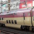 JR東海 285系 I4編成⑥ サハネ285形3000番台 サハネ285-3001 寝台特急 「サンライズ瀬戸」 回送
