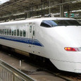 JR東海 300系新幹線 J25編成① 323形0番台 323-24 (幹オサ)