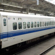 JR東海 300系新幹線 J25編成② 325形0番台 325-47 (幹オサ)