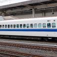 JR東海 300系新幹線 J25編成⑥ 328形0番台 328-47 (幹オサ)