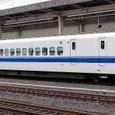 JR東海 300系新幹線 J25編成⑦ 326形400番台 326-424 (幹オサ)
