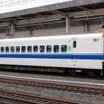 JR東海 300系新幹線 J25編成⑨ 319形0番台 319-24 (幹オサ)