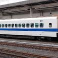 JR東海 300系新幹線 J25編成⑩ 316形0番台 316-24 (幹オサ)