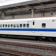 JR東海 300系新幹線 J25編成⑪ 325形700番台 325-724 (幹オサ)