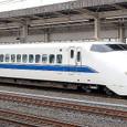 JR東海 300系新幹線 J25編成⑯ 322形0番台 322-24 (幹オサ)