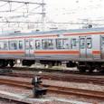 JR東海 311系 *G08編成① クハ310形 クハ310-8