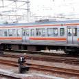 JR東海 311系 *G08編成③ モハ310形 モハ310-8
