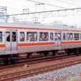 JR東海 311系 *G10編成② サハ311形 サハ311-10 新快速豊橋行き
