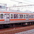 JR東海 311系 *G10編成③ モハ310形 モハ310-10 新快速豊橋行き
