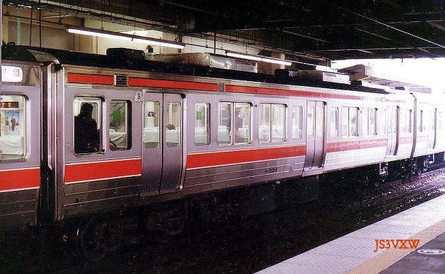 JR東海 311系 *G05編成③ モハ310形 モハ310-5 新快速