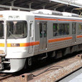 JR東海 313系 B02編成① クモハ313形1000番台 クモハ313-1002
