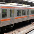 JR東海 313系 B02編成② サハ313形1000番台 サハ313-1002