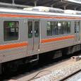 JR東海 313系 B02編成③ モハ313形1000番台 モハ313-1002