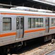 JR東海 313系 B101編成② モハ313形1500番台 モハ313-1501