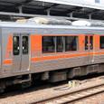 JR東海 313系 B206編成① クモハ313形8500番台 クモハ313-8506 セントラルライナー