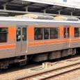 JR東海 313系 B206編成② モハ313形8500番台 モハ313-8506 セントラルライナー