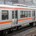 JR東海 313系 Y01編成③ サハ313形0番台 サハ313-1