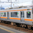 JR東海 313系 Y109編成③ サハ313形5000番台 サハ313-5009