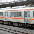JR東海 313系 N07編成② モハ313形2600番台 モハ312-2607