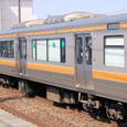JR東海 313系 T10編成② モハ313形2500番台 モハ313-2510